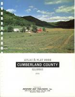 Title Page, Cumberland County 1976